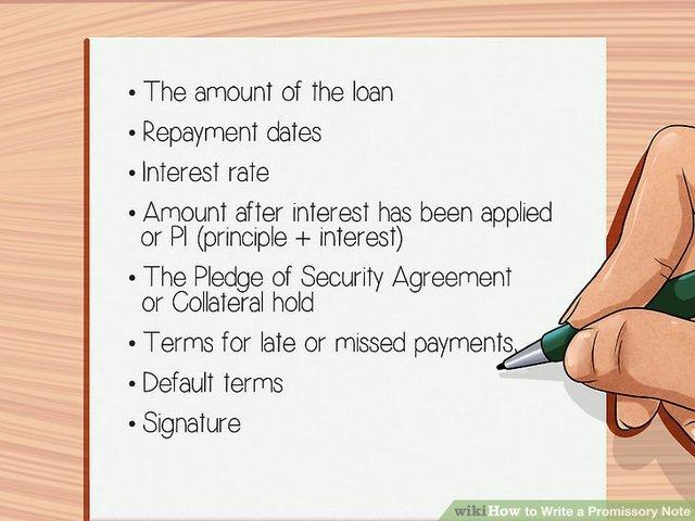 To whom the non-repayable loans are addressed